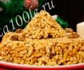 Рецепт приготовления чак-чак