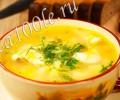 Рецепт рыбного супа из судака