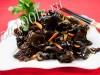 Рецепт приготовления салата из грибов Моэр