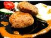 Рецепт котлеты из рубленного мяса