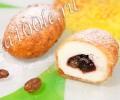 Рецепт приготовления сырников по-киевски