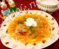 Рецепт приготовления щей с квашеной капустой