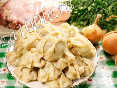 May мантов Начинка рецепт баранины для фото из с educational video