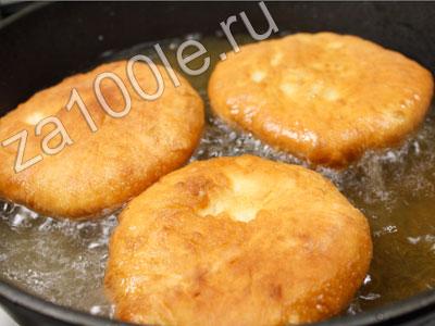 Рецепт тесто на беляши